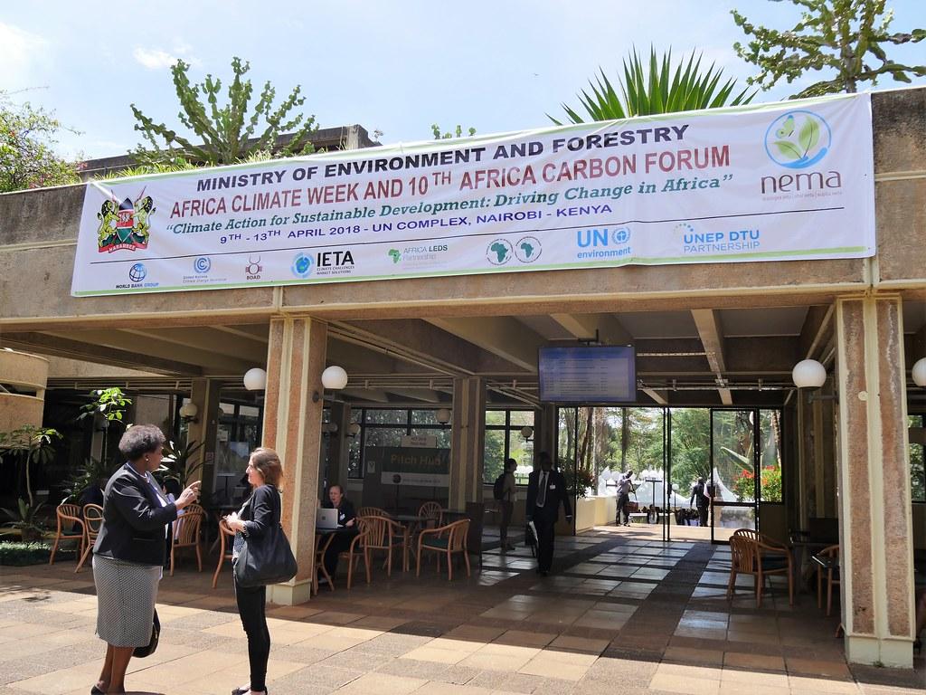 Africa Carbon Forum 2018