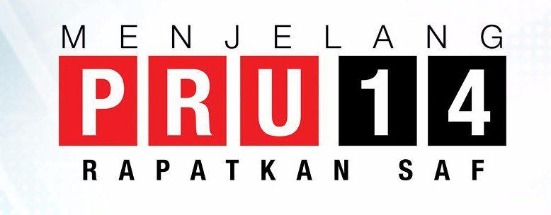 Logo Menjelang PRU 14