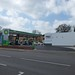 BP petrol station - Pershore Road, Selly Park