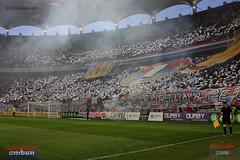 CSA Steaua - Academia Rapid, atmosfera