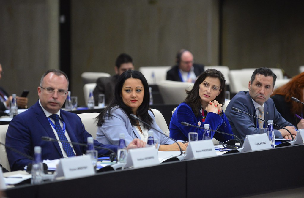 "High-Level Forum ""Together for Strong Digital Agriculture"""