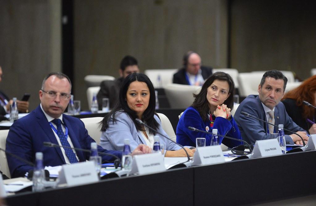 """Форум на високо равнище за цифровото земеделие """"Заедно за силно цифрово земеделие"""""""