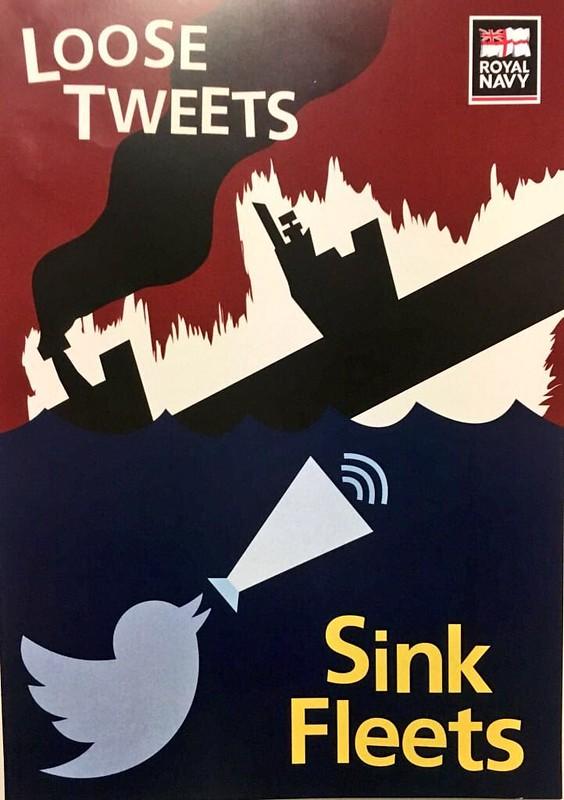 Loose Tweets - Sink Fleets