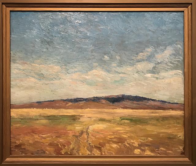 Photo:Harney Desert, 1908 By A.Davey