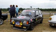 Talbot Samba GL 1983