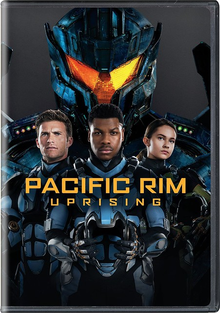 PacificRimUprising