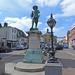 Oliver Cromwell, St Ives, Cambridgeshire