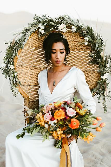 Frida enamorada boda en el desierto de baja california mexico LR-150