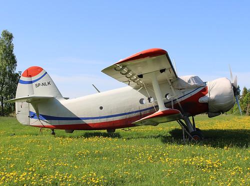 SP-NLK AN-2 Nurmsi 20-05-18
