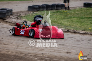 Merrittville Speedway June 12th 2018