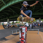 PTown Throwdown 2018