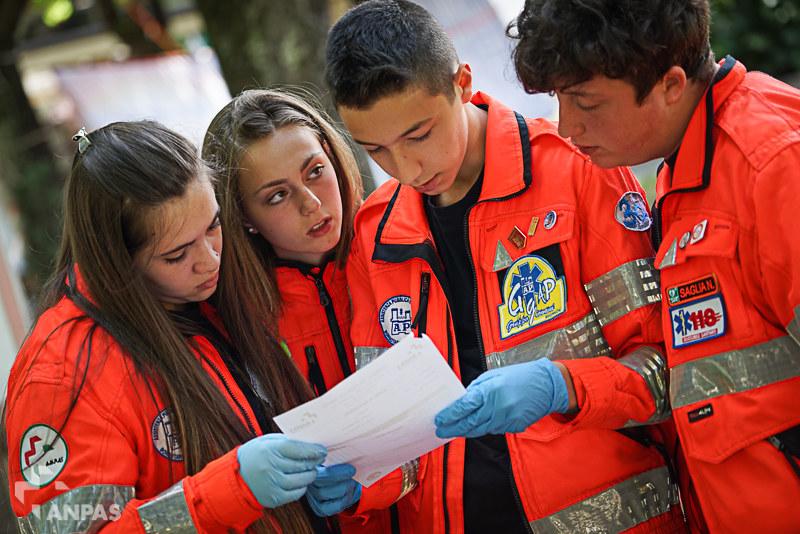 Borgotaro: il torneo sanitario dei giovani