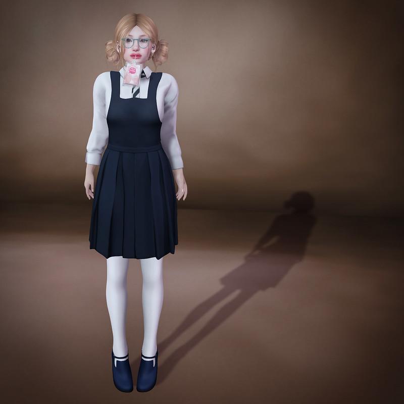 Schoolgirl Full