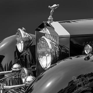Rolls Royce at Amelia Island 2018