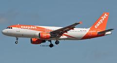 HB-JYE EASYJET A320