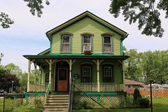 Jennie S. Thompkins House
