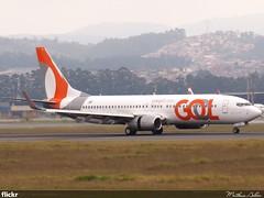 GOL Linhas Aéreas - PR-GTA