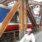 Ha Noi bridge