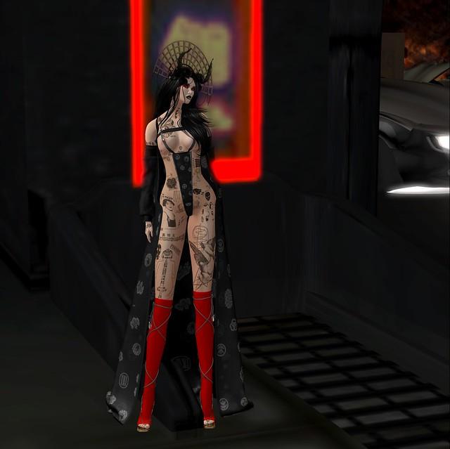 Neo-Japan SL