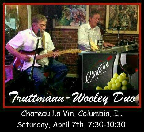 Truttmann Wooley Duo 4-7-18