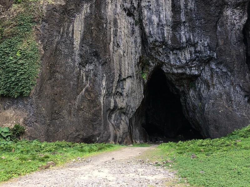 蘭嶼-五孔洞