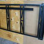 56in Side Panel