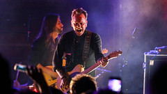 Kiefer Sutherland Band Live at Knuckleheads Saloon 2018