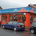 Al's Diner - Heathfield Road, Kings Heath