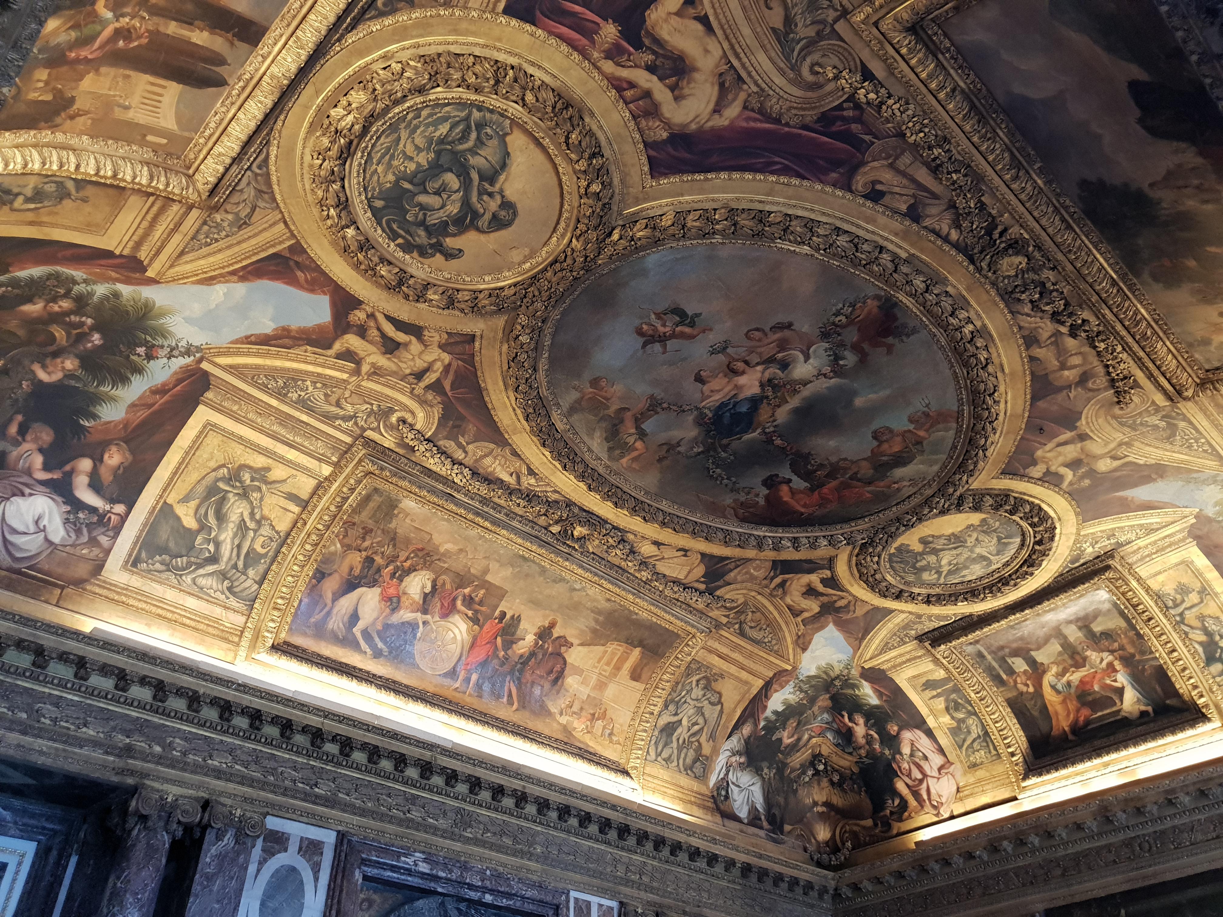 凡爾賽宮Château de Versailles-9