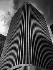 Skyscraper, Ottawa, Ontario, Canada