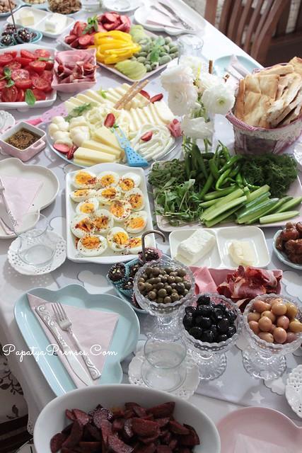 aile günü kahvaltı 052