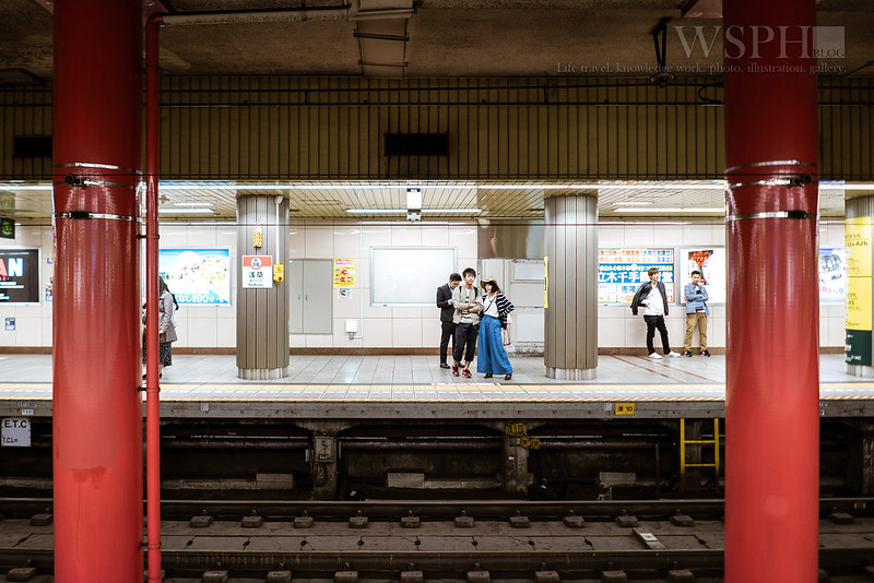 [東京漫遊]雷門+鷲神社FE28