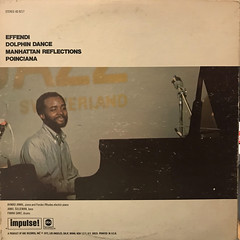 AHMAD JAMAL:FREEFLIGHT(JACKET B)