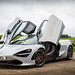 McLaren 720s Supercar - Deep Grey Free Car Picture - Give Credit Via Link by MotorVerso