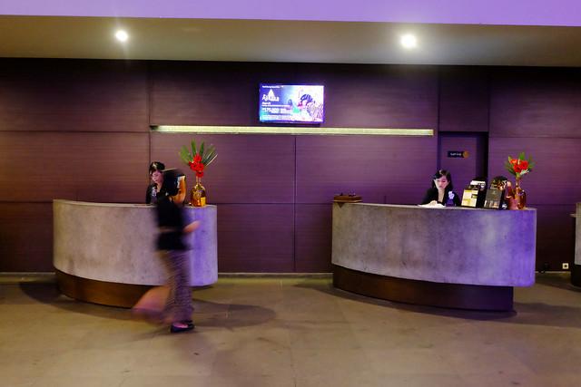 Hotel Review The Singhasari Resort Batu Malang My Journal My Life