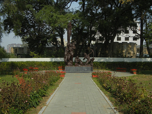 DSCN2176 - Xinle Ruin, Shenyang
