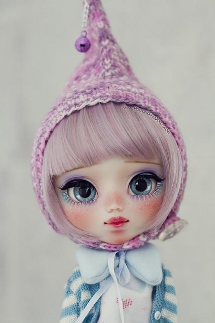 Lavender *for Sophie*
