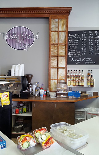 Totally Brewed. From The Complete Guide to Kalamazoo Coffee Shops