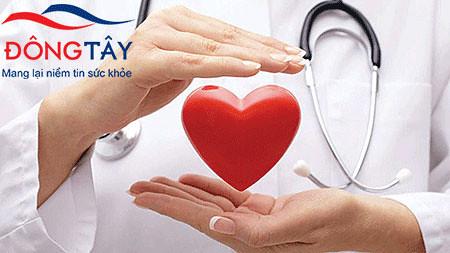 Tim đập nhanh khó thở hồi hộp bắt nguồn từ bệnh tim mạch