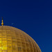 Dome of the Rock by RoiMarteau