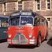 BMMO C1 Coach KHA301 at Dunbar. Aug'88 by David Christie 14