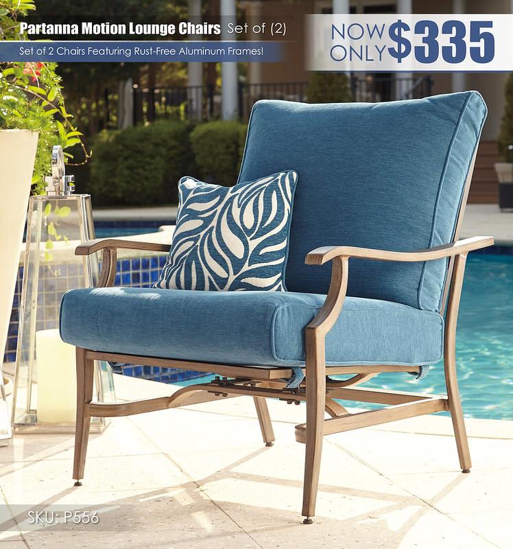 Partanna Motion Lounge Chair Set_P556-826