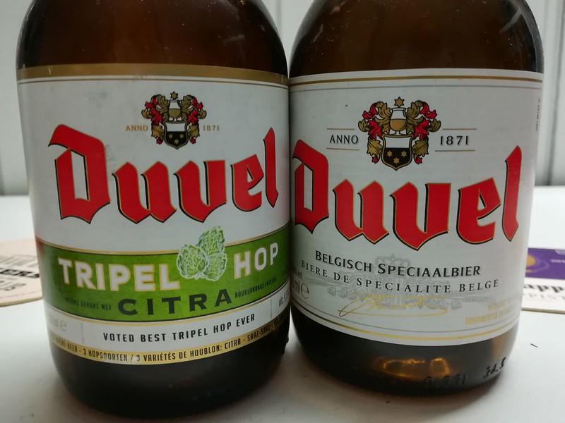 """Cervezas: todo sobre la """"Duvel"""""""