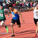 100m and 4x100m - Stanford Invitational 2018