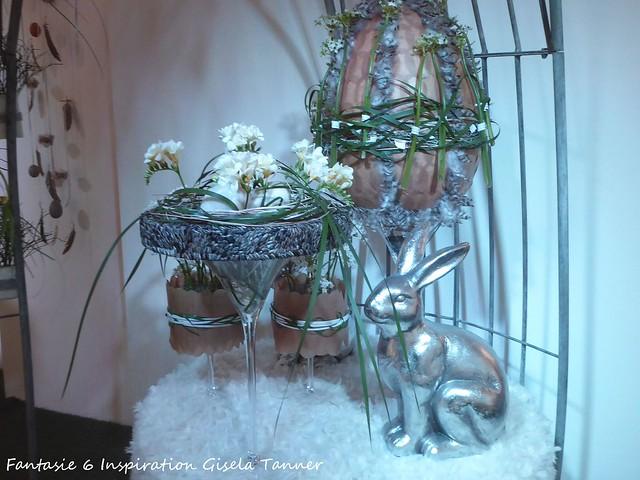 Ostern in der Neuen Residenz Halle