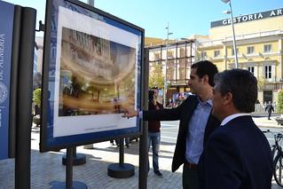 Inauguración exposición Conoce la UAL Domingo Leiva (6)