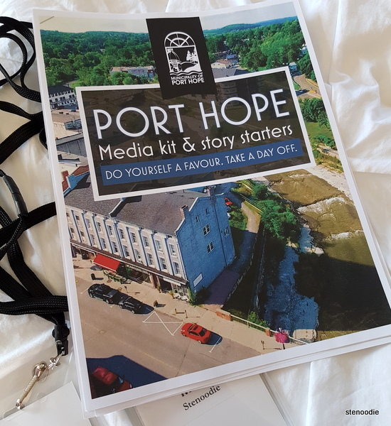 what to see in Port Hope