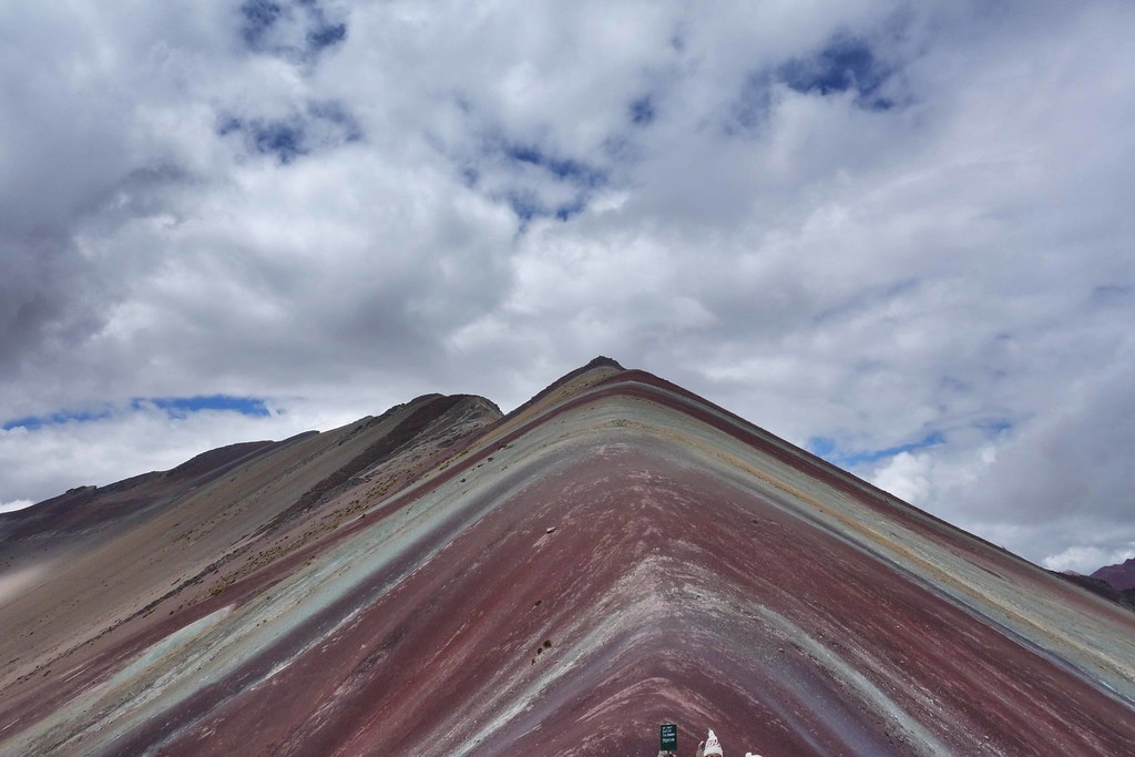 Cuzco - Rainbow Moutain 7