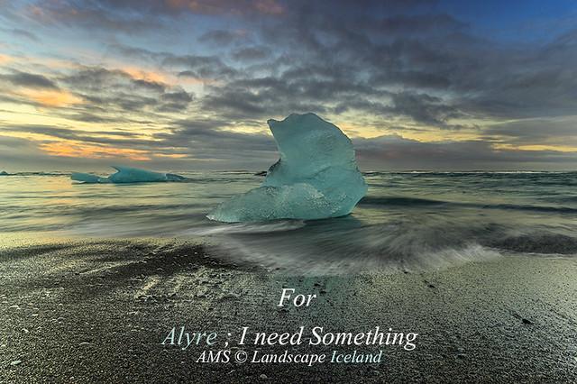 I need Something