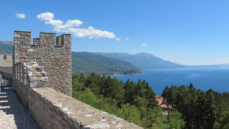 Que ver Lago Ohrid Macedonia 19